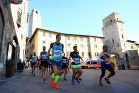 Domenica la 7^ Terre di Siena Ultramarathon