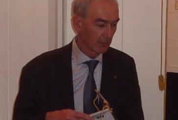 Il Panathlon Club Siena ha fatto una donazione alle Scotte