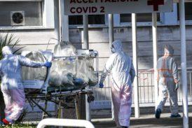 500mila mascherine ogni 3 giorni per i presidi sanitari toscani