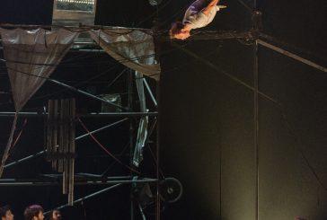 """La magia circense, tra poesia e divertimento, ai Rinnovati con """"Machine de cirque"""""""