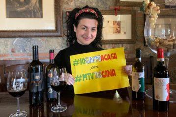 #IOSTAPPOACASA: MTV Toscana lancia una nuova campagna