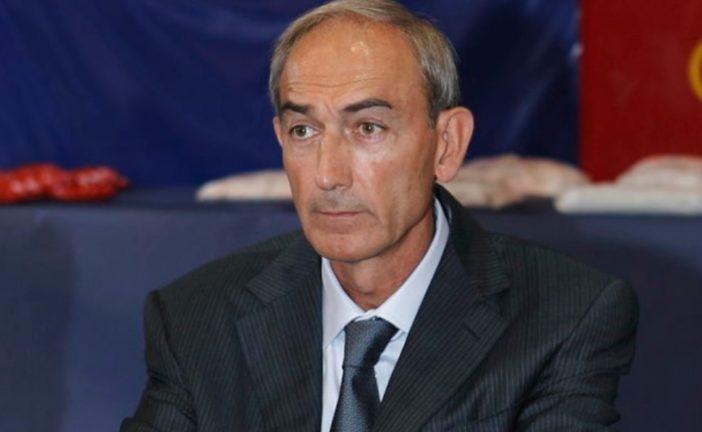 Virtus: lettera aperta del presidente Bruttini