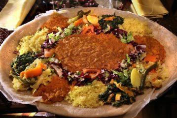 Spezie d'oriente: il berberè