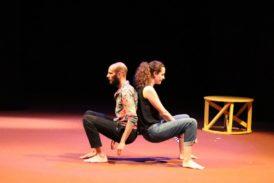 Due appuntamenti di didattica teatrale online con Teatro Riflesso