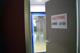 """Marchetti (FI): """"Turni più brevi nei reparti covid-19"""""""