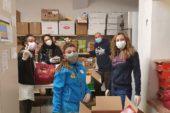 Aiutaci a non fermarci: sostieni la Misericordia di Siena