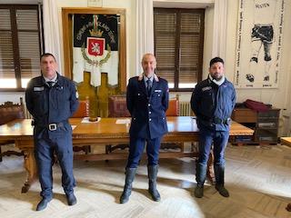 Rapolano: accordo fra Polizia municipale e Associazione Agriambiente Toscana