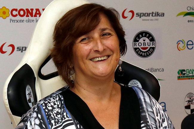 """Anna Durio: """"La priorità è il bene della Robur"""""""