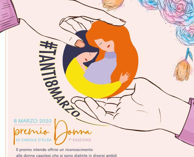 Festa della Donna a Casole: le iniziative organizzate Il