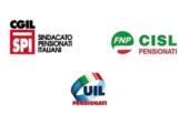 Dai pensionati toscani di Cgil, Cisl e Uil 15mila euro per le terapie intensive
