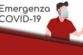 CesarePozzo per l'emergenza Covid-19