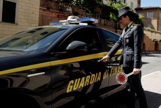 Buoni spesa: la Guardia di Finanza vigilerà in Valdelsa