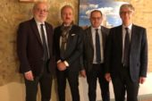 Banca Centro dona 100mila euro a 4 ospedali