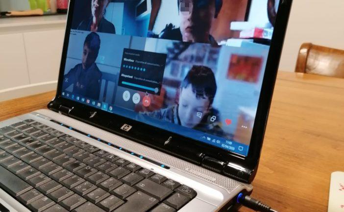 Strumenti informatici per le famiglie per la didattica a distanza