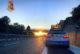 Nove stranieri sulla Si-Fi in un furgoncino sorpresi dalla Polizia