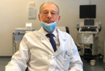 Intervento del dottor Bui, direttore UOC Cardiologia UTIC di Nottola (Video)