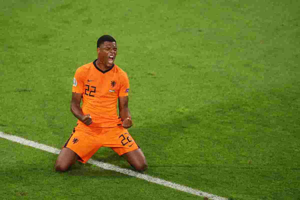 Olanda batte Austria 2-0 e vola agli ottavi da prima - Il Cittadino Online