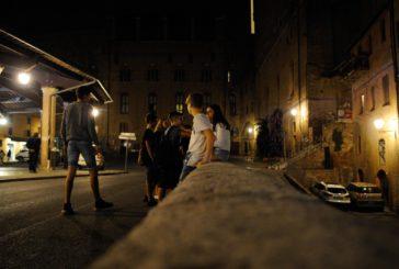 """Le """"prove di notte"""" (Fotogallery)"""