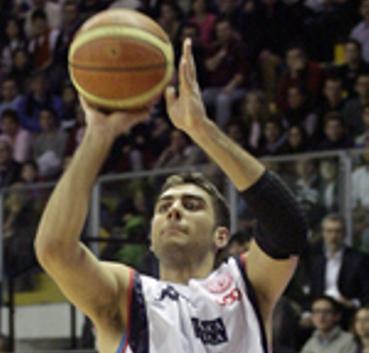 Oscar del basket: il miglior giocatore è Aradori
