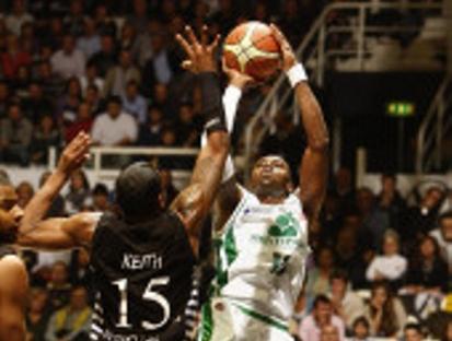 Supercoppa di basket: da domani i biglietti