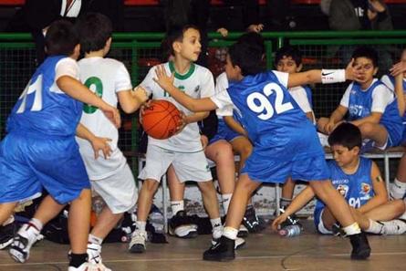 "Basketball generation diventa ""grande"""