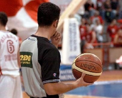 Basket minore nella bufera per le partite truccate