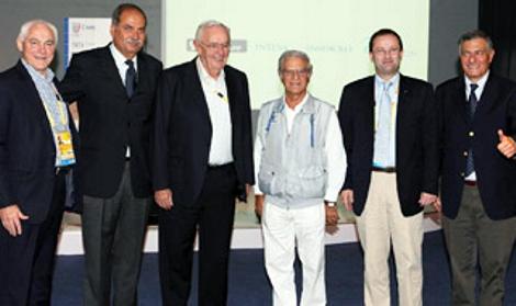 Siena strategica per il mondiale 2014 di basket