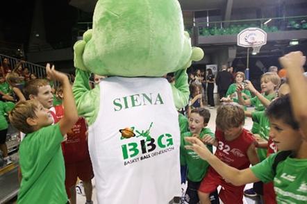 Basketball generation: appuntamento a Modena