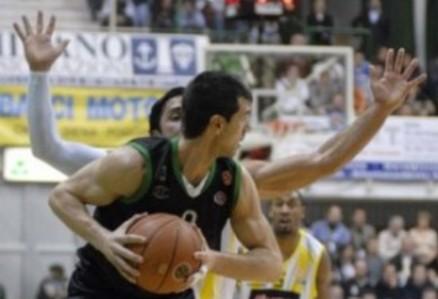 Nemmeno Treviso ferma la Mens Sana