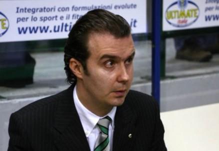 """Pianigiani: """"Top 16, Coppa Italia, campionato: ci metteremo tutta l'energia possibile"""""""