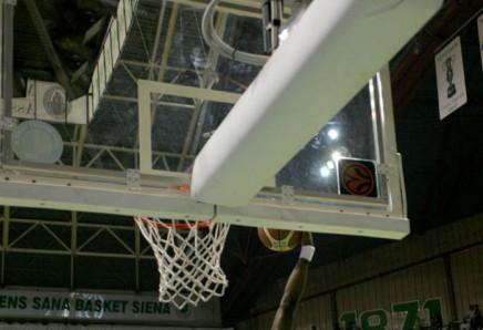 Basket: il gioco dei quattro cantoni