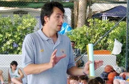 Il ?minibasket day? a Moncalieri con la Mens Sana