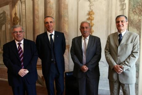 Basket, Siena si propone come sede dei mondiali