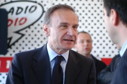 """Petrucci (Coni): """"Basta con le squadre che schierano 5 stranieri"""""""
