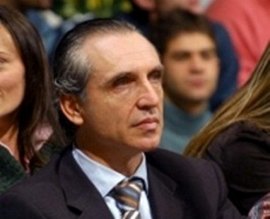 L'Euroleague Basketball Executive Award a Minucci