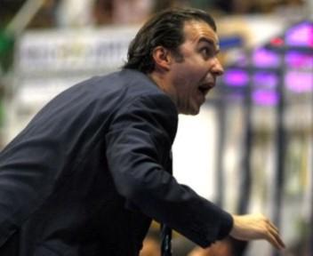 "Pianigiani: ""Final Four? Noi ci proviamo"""