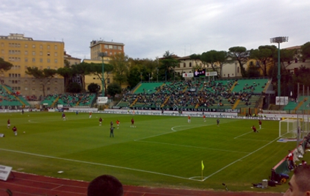 Tim Cup: da martedì in vendita i biglietti per Siena-Ternana