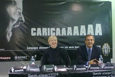 """Robur, un solo urlo: """"CARICAAAAAA"""""""