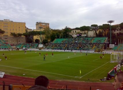 Le modifiche alla viabilità per Siena ? Inter