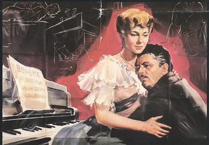 Omaggio a Carmine Gallone e a Puccini a Torre del Lago