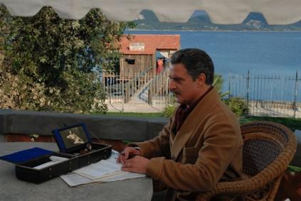 Il film su Puccini alla Mostra di Venezia
