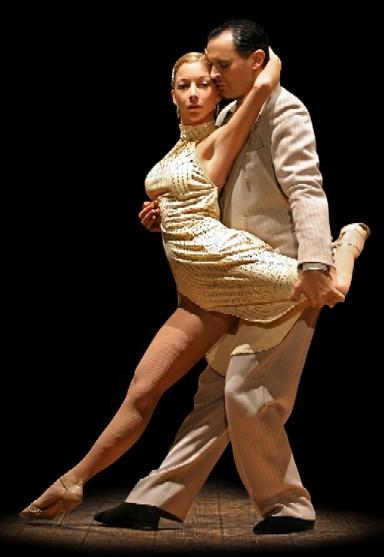 """Lezioni di tango, serate dimostrative per farsi """"contagiare"""""""