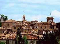 Seminario sul Diritto del paesaggio a villa Chigi