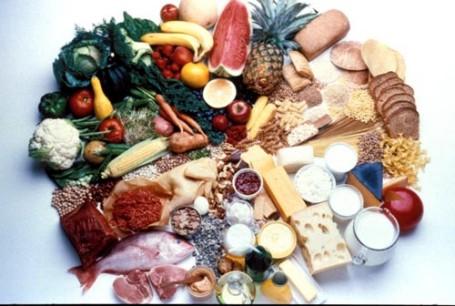 Chimica degli alimenti: altro tema della Summer School