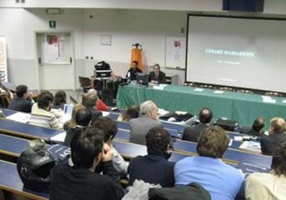 """Seminari sul marketing """"di nicchia"""" ad Abbadia a Poggibonsi"""