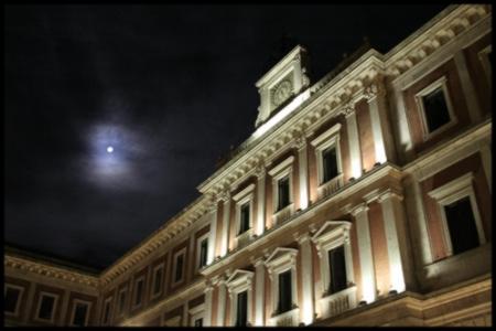 "Siena, un convegno per ""pensare"" al futuro del San Niccolò"