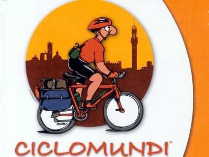 Ciclomundi, quando la bici è una fede