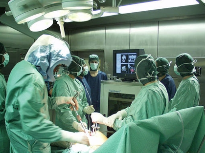 A Siena il Convegno di chirugia ricostruttiva  ed estetica