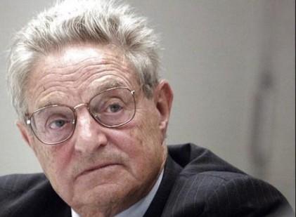 Soros esempio di magnanimità? Serpeggia il dubbio