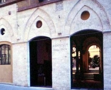 """Forza Italia """"L'Università imbocchi la strada virtuosa"""""""